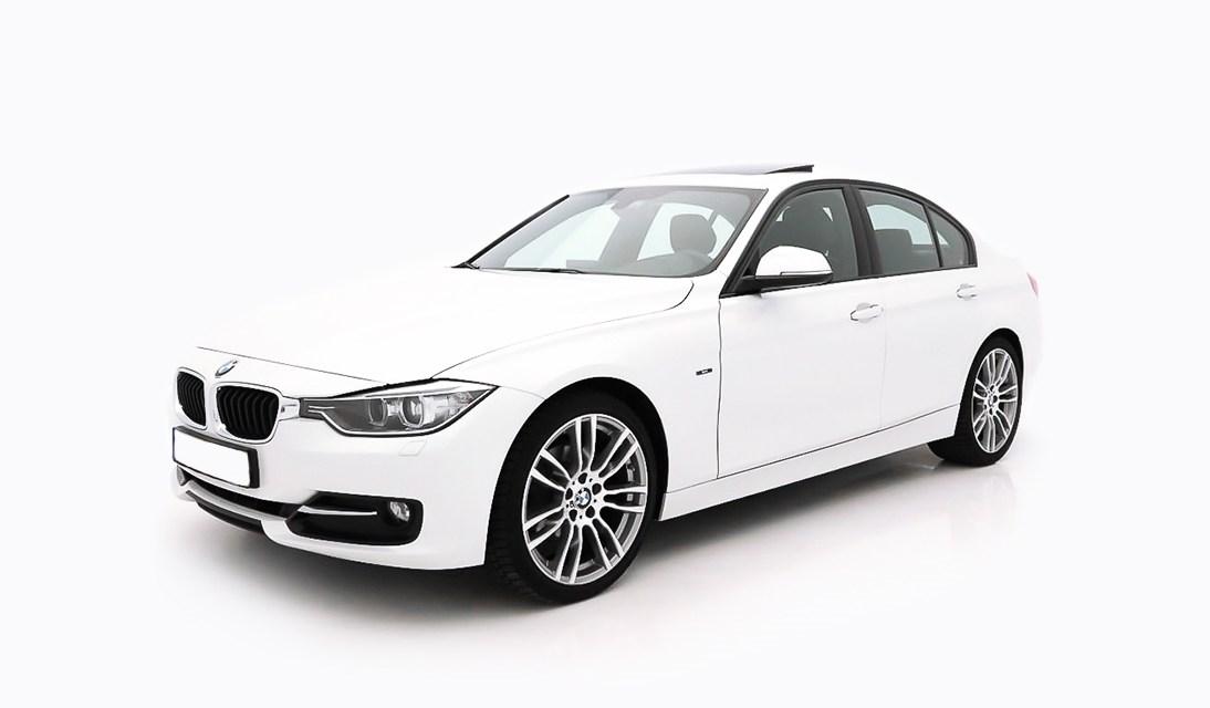 BMW 3 320D
